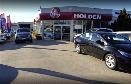 Westernport Holden image
