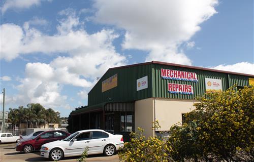 Toowoomba Car Doctors image