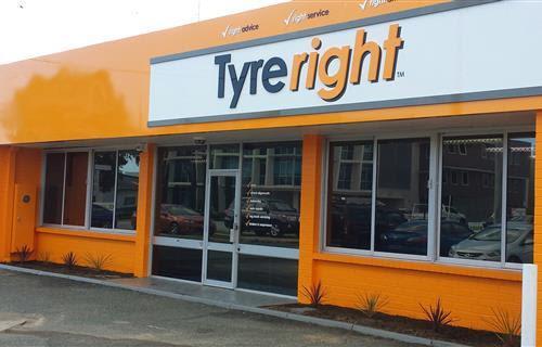 Tyreright Belmont image
