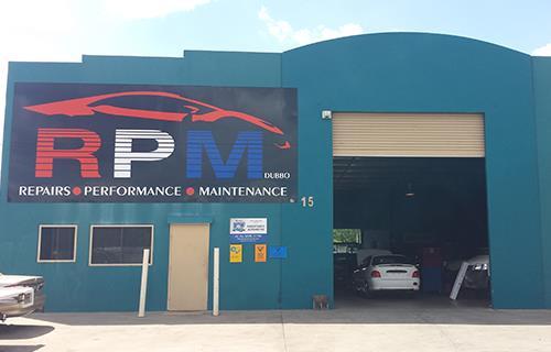RPM Dubbo image