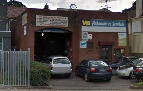 V B Automotive Services image
