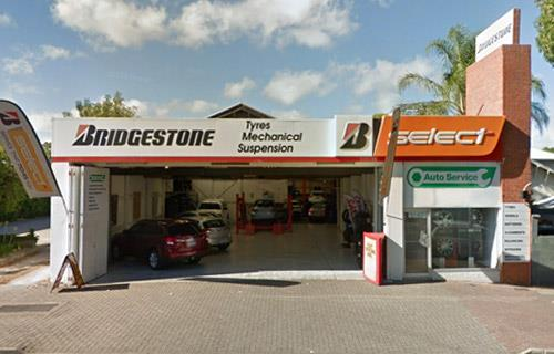 Bridgestone Select Norwood image
