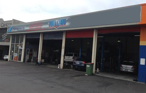 Southern Car Care Centre image