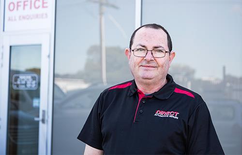 Direct Tyre & Auto Service image