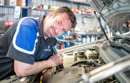 Aldershot Service Centre image