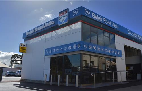 Belair Road Auto Electrical & Mechanical image