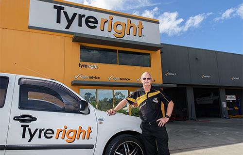 Tyreright Yatala image