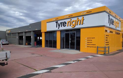 Tyreright Woodville image