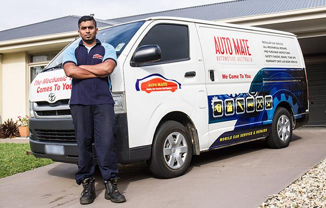 Auto Mate Automotive Australia image