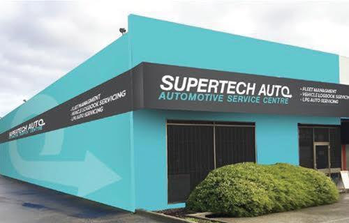 Supertech Automotive Repairs image