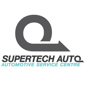 Supertech Automotive Repairs profile image