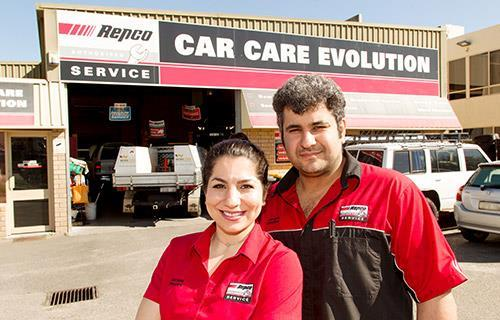 Car Care Evolution image