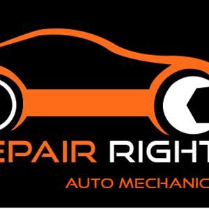 Repair Right Auto Mechanics profile image