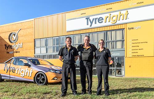 Tyreright Prestons image