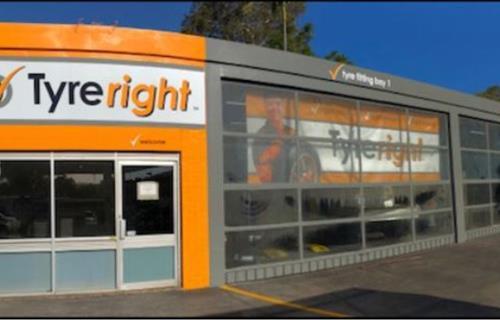 Tyreright Toronto image