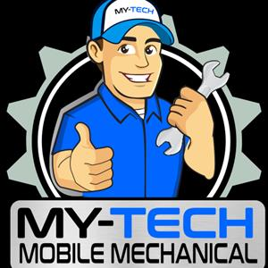 My-Tech Mobile Mechanical profile image