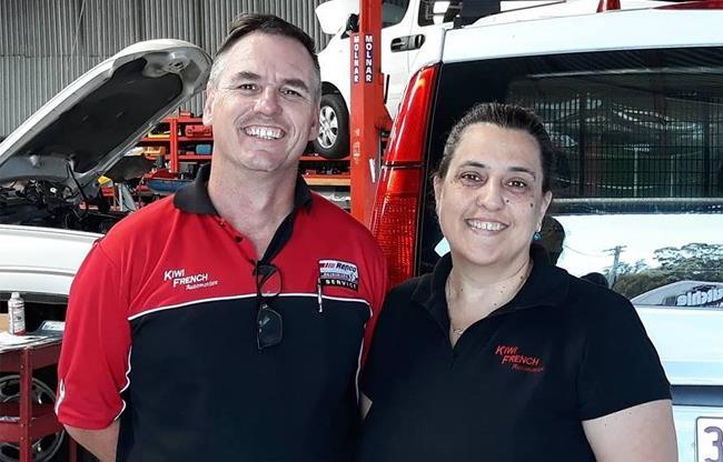 Kiwi French Automotive image