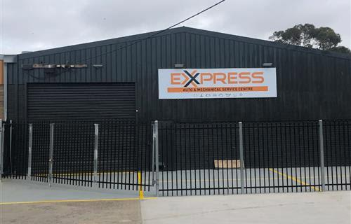 Express Auto and Mechanical Service Centre image