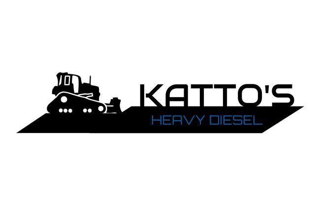 Katto's Heavy Diesel image