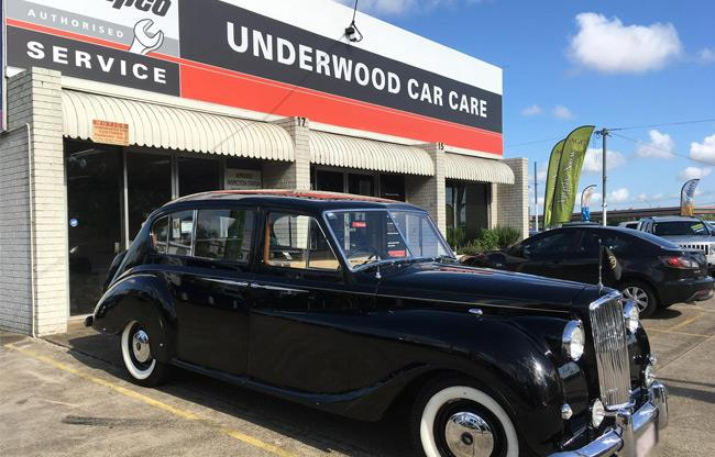 Underwood Car Care Centre image