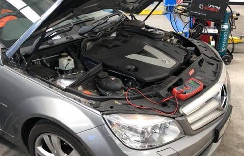 SLS Motors image