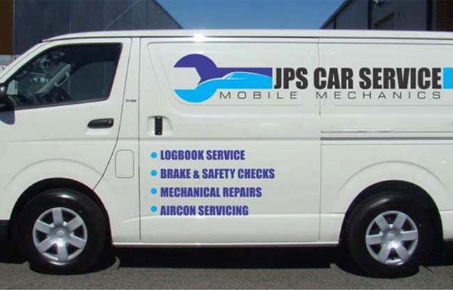 JPS Car Service image
