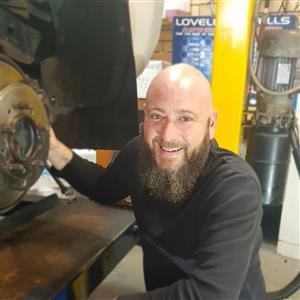 All Into Mechanics profile image