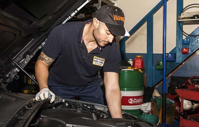 Warringah Auto Clinic image