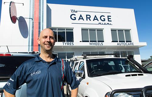 The Garage Miami image