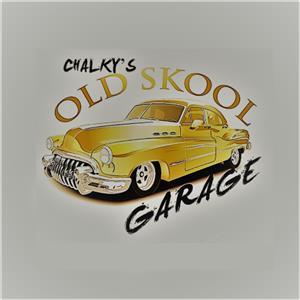 Chalky's Old Skool Garage profile image