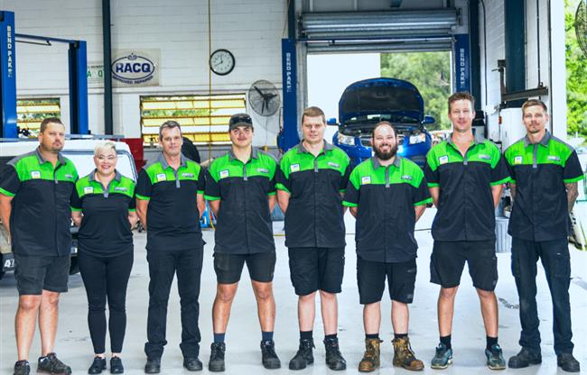 Ipswich City Mechanical & Auto Electrical image