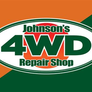 Johnson's 4WD Repair Shop profile image