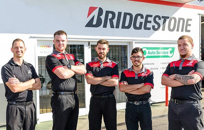 Bridgestone Select Nundah image