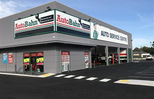 Autobahn Mechanical and Electrical Services Armadale image