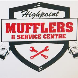 Highpoint Mufflers & Service Centre profile image