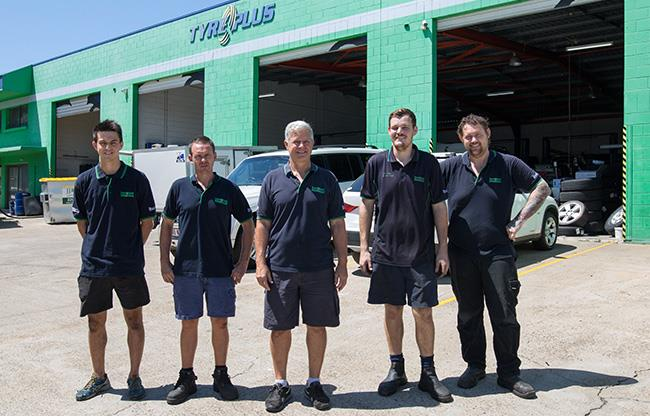 Ace Tyres & Auto Care image