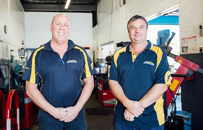 Goodyear Autocare Chermside image