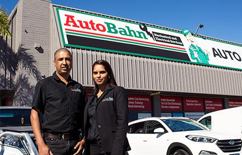 Auto Bahn Mechanical and Electrical Services image