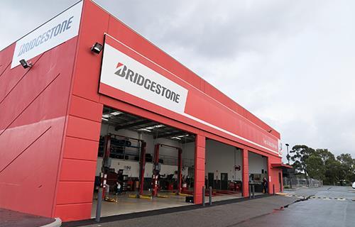 Bridgestone Select Armadale image