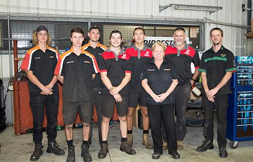 Bridgestone Select Spearwood image