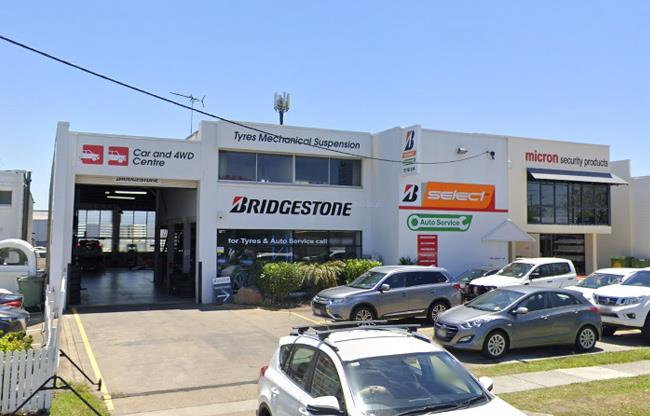Bridgestone Select Hendra image