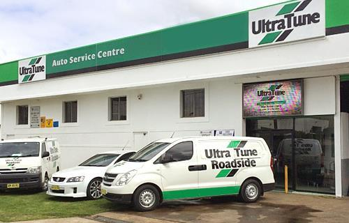 Ultra Tune North Parramatta image