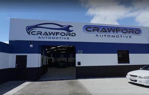 Crawford Automotive image