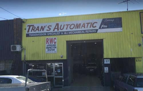 Tran's Automatic & Mechanical Repairs Pty Ltd image