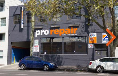 Prorepair Auto Care Centre image