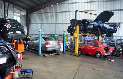 Humphrey Motors Toowoomba image