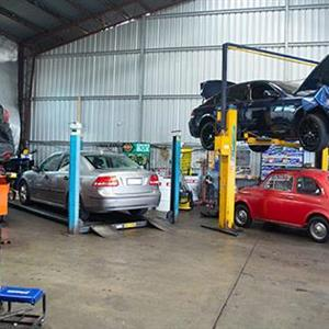 Humphrey Motors Toowoomba profile image