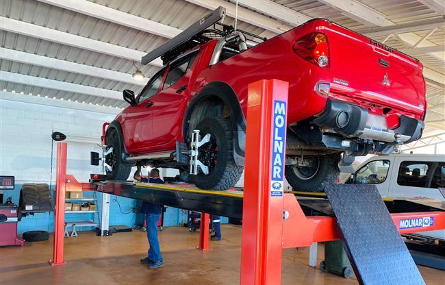 Autofirst service & Repairs image