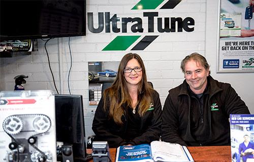 Ultra Tune Mornington image