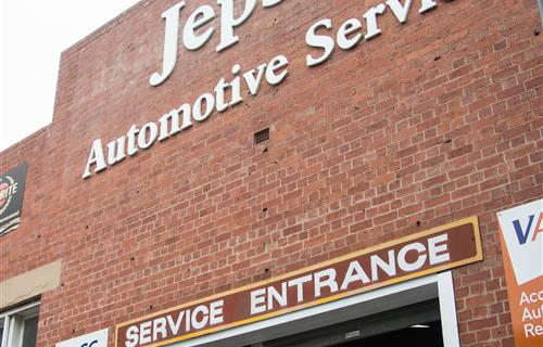 Jepson Automotive image
